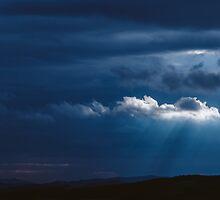 Storm is coming by Tomáš Hudolin