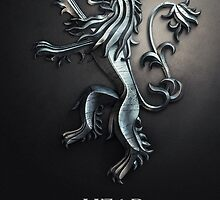 Game of thrones by George Dimopoulos