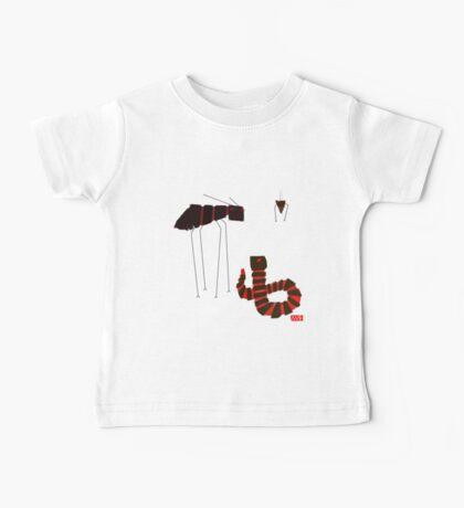 Bug-Bots Baby Tee
