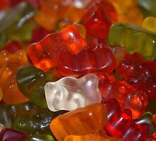 Yummy Gummy - Jelly Babies by vbk70