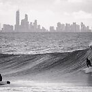 Parko @ Kirra by AndrooE