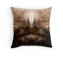 Load 9 - Spin Well Run Throw Pillow