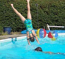 Summer fun by Soulmaytz