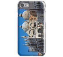 Basilica di San Marco iPhone Case/Skin