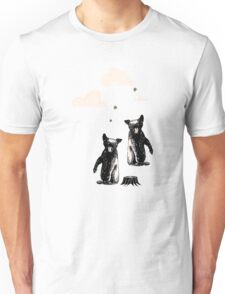 the bears Unisex T-Shirt