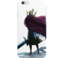Child of Light iPhone Case/Skin