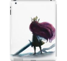 Child of Light iPad Case/Skin