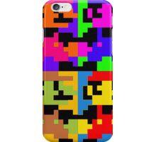 Super Pop Mario iPhone Case/Skin