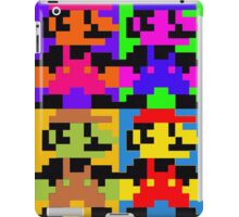 Super Pop Mario iPad Case/Skin