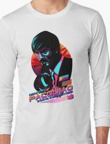 Pacquiao Long Sleeve T-Shirt