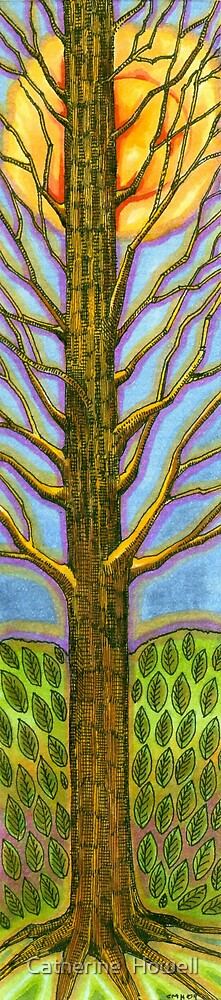 Tall Tree  by Catherine  Howell