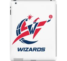 Washington Wizards iPad Case/Skin