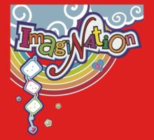 Imagination by MaShusik