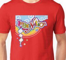 Imagination Unisex T-Shirt