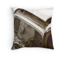 Peugeot 403  Throw Pillow