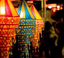 Lanterns by TannFotografia