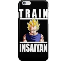 Vegeta Saiyan iPhone Case/Skin