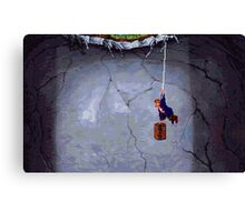 I found BIG WHOOP (Monkey Island) Canvas Print