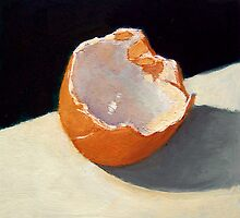 Egg Shell by Joyce