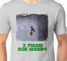 I found BIG WHOOP (Monkey Island) Unisex T-Shirt