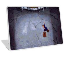 I found BIG WHOOP (Monkey Island) Laptop Skin