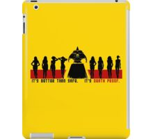 Death Proof iPad Case/Skin
