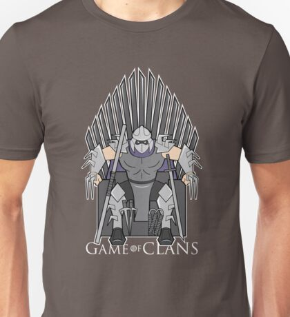 Game of Clans T-Shirt