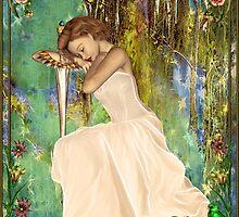 In Dreams by Rose Moxon