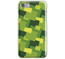 SeventiesDecoration Pattern iPhone Case/Skin