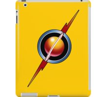 Flash Gordon iPad Case/Skin