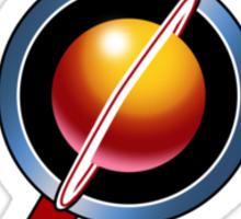 Flash Gordon Sticker