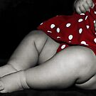 chubby baby legs by Angel Warda