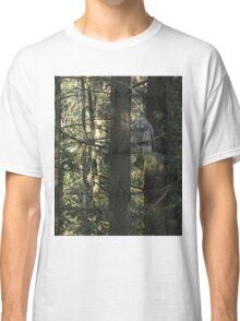 Possessing the pine Classic T-Shirt