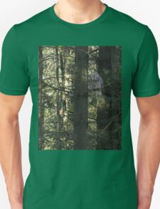 Possessing the pine Unisex T-Shirt