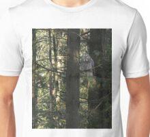 Possessing the pine Unisex T-Shirt