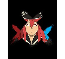 HEAVEN OR HELL RAMLETHAL Photographic Print