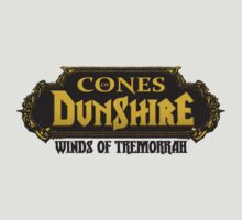 The Cones Of Dunshire by Baznet