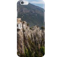 Guadalest Spain Costa Blanca iPhone Case/Skin