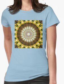 Flower Kaleidoscope I T-Shirt