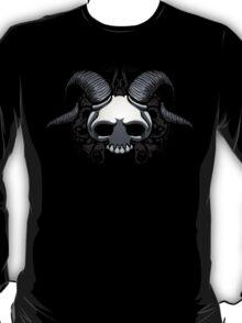tboi wrath of the lamb! T-Shirt