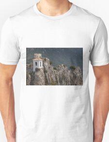 Guadalest Costa Blanca Spain T-Shirt