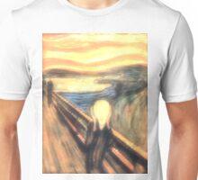 The Scream Unisex T-Shirt