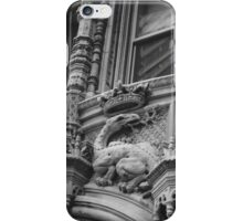 Here Be Dragons iPhone Case/Skin