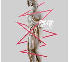 Statue by rutz