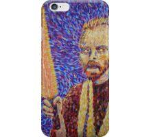 Obi Van Gogh Nobi iPhone Case/Skin