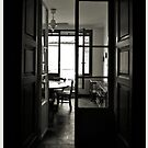 Terzo oggetto ~ Firenze by JeanneNewman