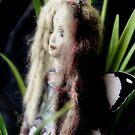 Trisha - a fairy doll´s world by Lilaviolet