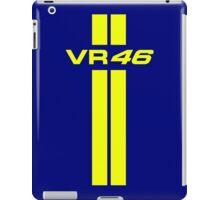 VR46 iPad Case/Skin