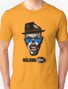 Walking Bad T-Shirt