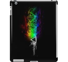 Pink Floyd - The Dark Side Of The Moon iPad Case/Skin